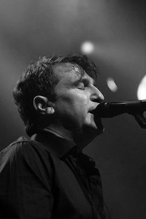 Greg Dulli & The Afghan Whigs performing at Haldern pop Festival 2012