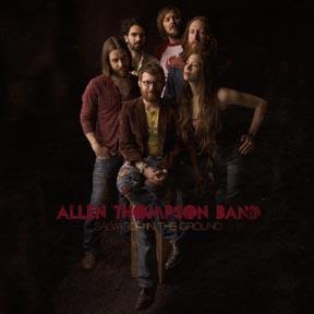 Allen Thompson Band