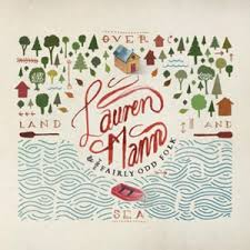 Lauren Mann - Over Land & Sea